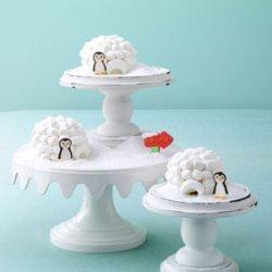 Igloo Cupcakes recipe