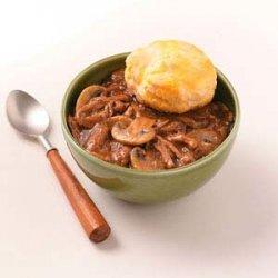 Presto Beef Stew recipe
