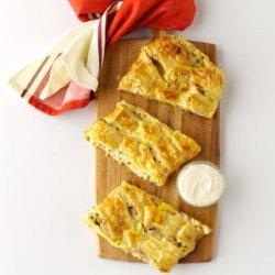 Chicken Madeira Pastry