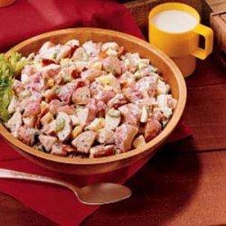 Special Potato Salad