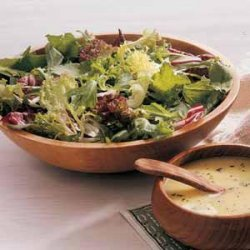 Herbed Salad Dressing recipe