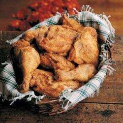 Sunday Fried Chicken