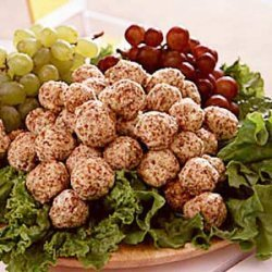Cheese/Grape Appetizers