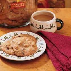 Soft Mincemeat Cookies