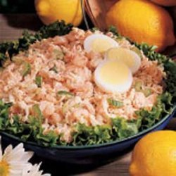 Eastern Shore Seafood Salad