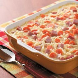 Country-Style Casserole