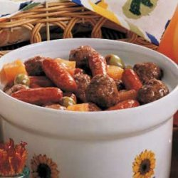 Meatball and Sausage Bites