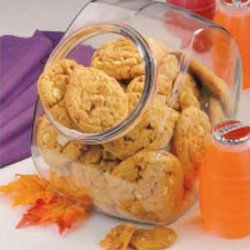 Macadamia Chip Cookies