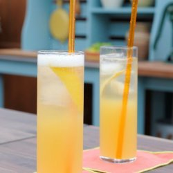 Pineapple-Gin Punch