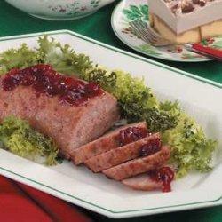Moist Ham Loaf