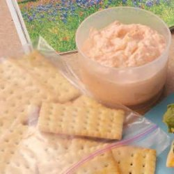 Creamy Crab Spread