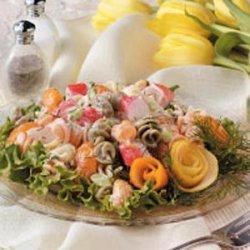 Neptune Pasta Salad
