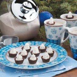 Special Hot Chocolate Treats