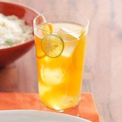 Sweet Citrus Iced Tea