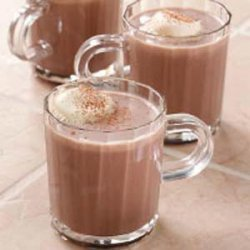 Crowd-Pleasing Cocoa