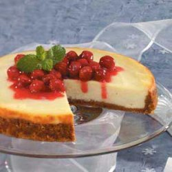 Ricotta Cheesecake recipe