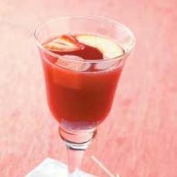 Fruity Sangria