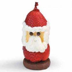 Berry Cute Santas