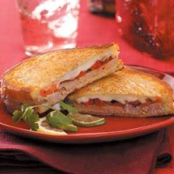 Cuban Pork Sandwiches
