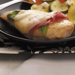 Chicken Provolone