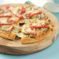 Italian Style Pizzas