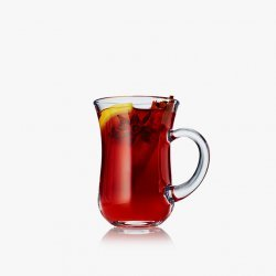 Cranberry-Vodka Punch