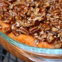 Sweet-Potato-Pecan Pie