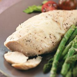 Elegant Weeknight Chicken for Two