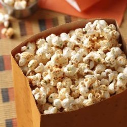 Tex-Mex Popcorn