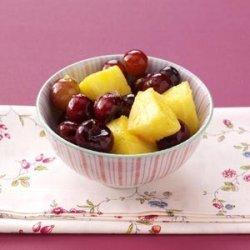 Lemonade Fruit Salad