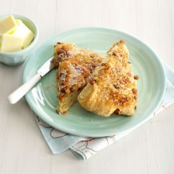 Cinnamon-Sugar Scones