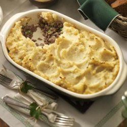 West Virginia Shepherd's Pie