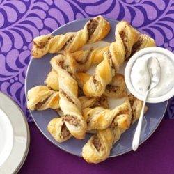 Greek Breadsticks