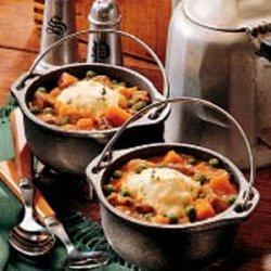 Shamrock Stew