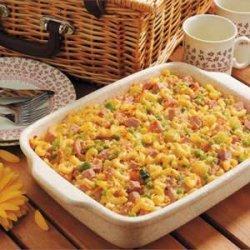 Cheesy Company Casserole