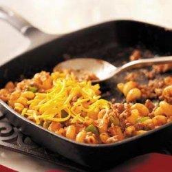 Macaroni Scramble