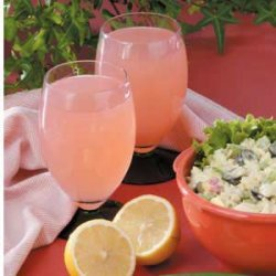 Lemon Berry Pitcher Punch