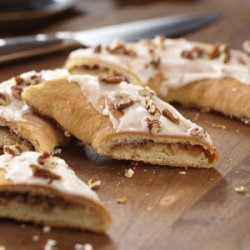 Pecan Apple Kringle