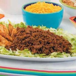 Mexican Beef