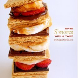 S'mores with a Twist