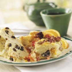 Blarney Breakfast Bake