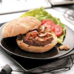 My Favorite Burger