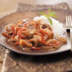 Thai Restaurant Chicken