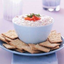 Roasted Pepper Dip
