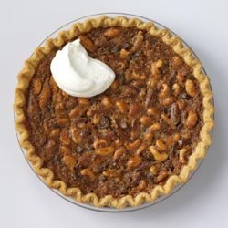 Mixed Nut 'n' Fig Pie