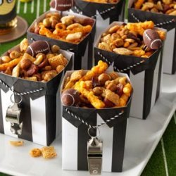 Meat Lovers' Snack Mix
