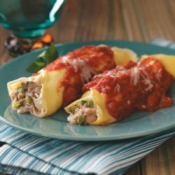 Makeover Manicotti Crepes