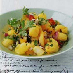Shrimp and Scallop Ceviche recipe