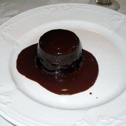 Cocoa Fudge Sauce
