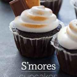 The Grown-Up S'more